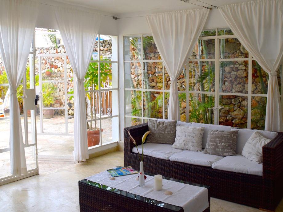 Wohnzimmer Restaurant Havanna