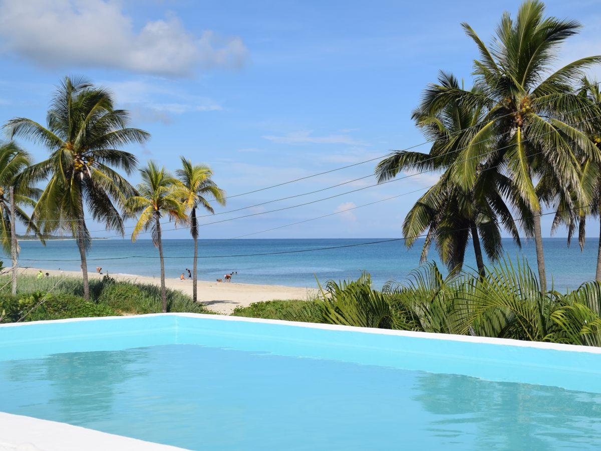 Villa Mayada, Karibik, Havanna, Kuba - Firma Mayada Living - Homes ...