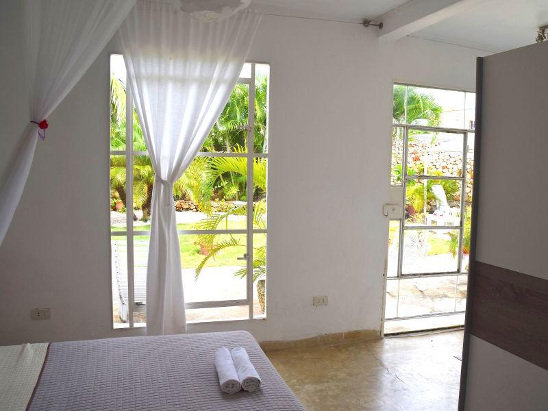 Villa Mayada