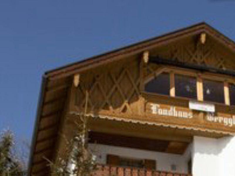 Ferienwohnung 1a Alpen-Panorama, 1-5P in gemütlichem Landhaus DG