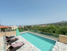 Ferienwohnung Villa Abrakamus
