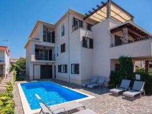 Holiday apartment Casa Franka