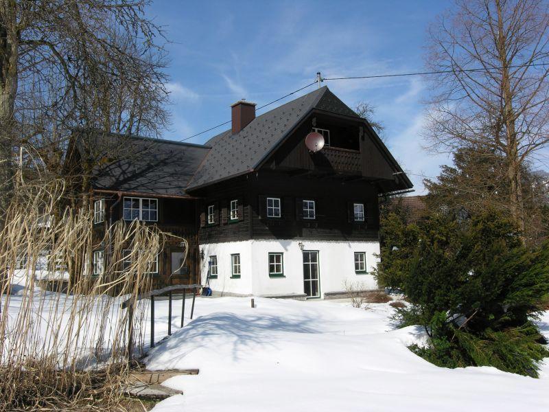 Holiday house Manor Eisenlehen