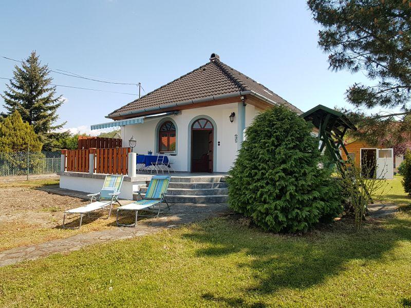 Ferienhaus Joshi und Rudi (Nr.71)