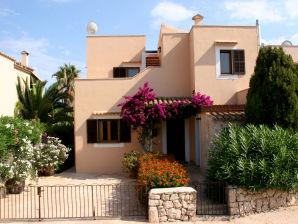 Ferienhaus Casa Mondrago Petro