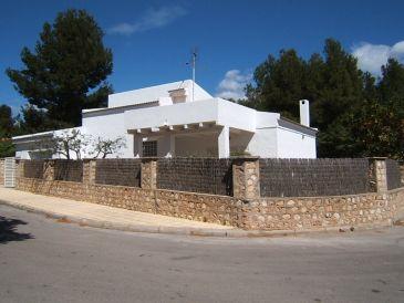 Ferienhaus Villa Pedro