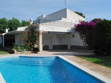 Holiday house Villa Josep
