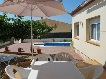 Holiday house Villa Carmen