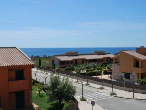 Ferienwohnung Duplex Mar