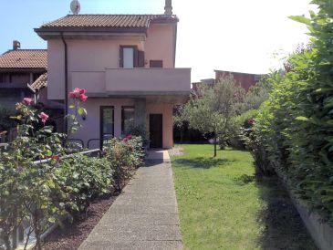 Ferienwohnung Villa gianni