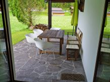 Ferienhaus Ferienhaus in Achenkirch mit grandiosem Bergblick 274
