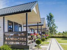 Ferienwohnung Najlepsze domki wakacyjne w Darłowie 350 m od morza 150 m od aquaparku