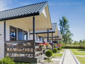 Ferienhaus Holiday homes in Darlowo