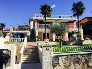 Ferienwohnung Studio-Apartment Villa Maja
