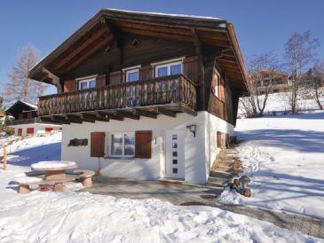 Ferienhaus Weberhome