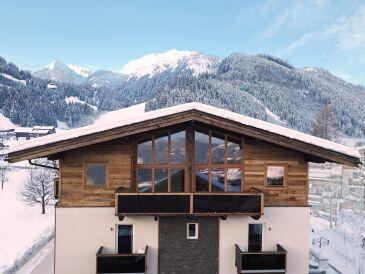 Holiday apartment Alpin Penthouse