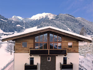 Holiday apartment Alpin Penthouse