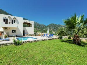 Ferienwohnung Villa Kostis