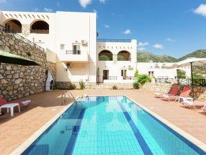 Ferienwohnung Sunlight Villa