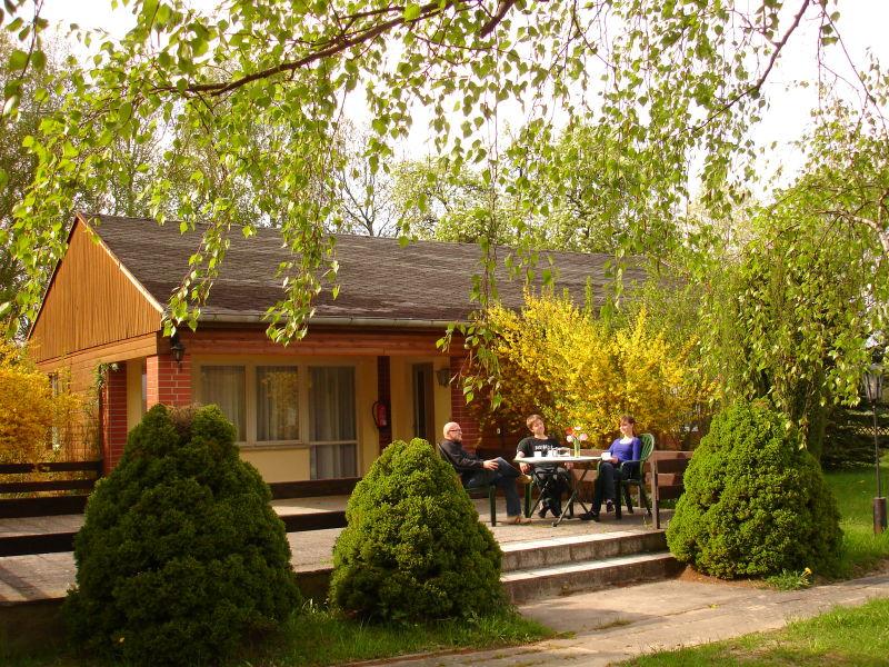"""Ferienhaus Thomsdorf """"Sommerland"""" Typ 1"""