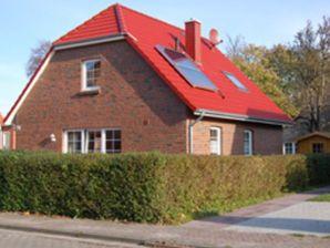 Ferienhaus Friesenhaus Gels