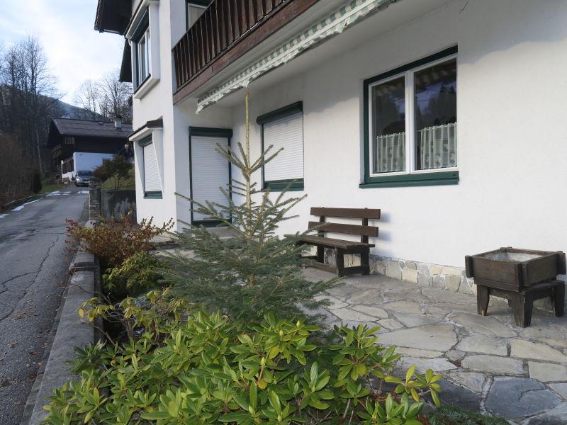 Ferienwohnung Klar in Mühlbach