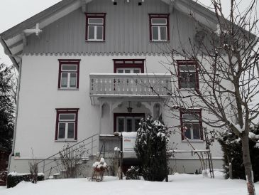 Ferienwohnung Gebhardshöhe