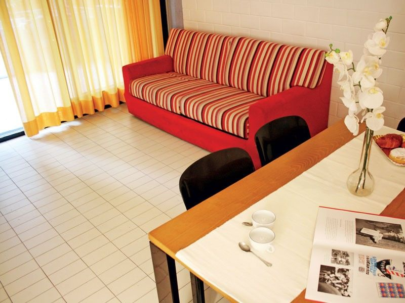 Holiday apartment Mimosa BILO  172