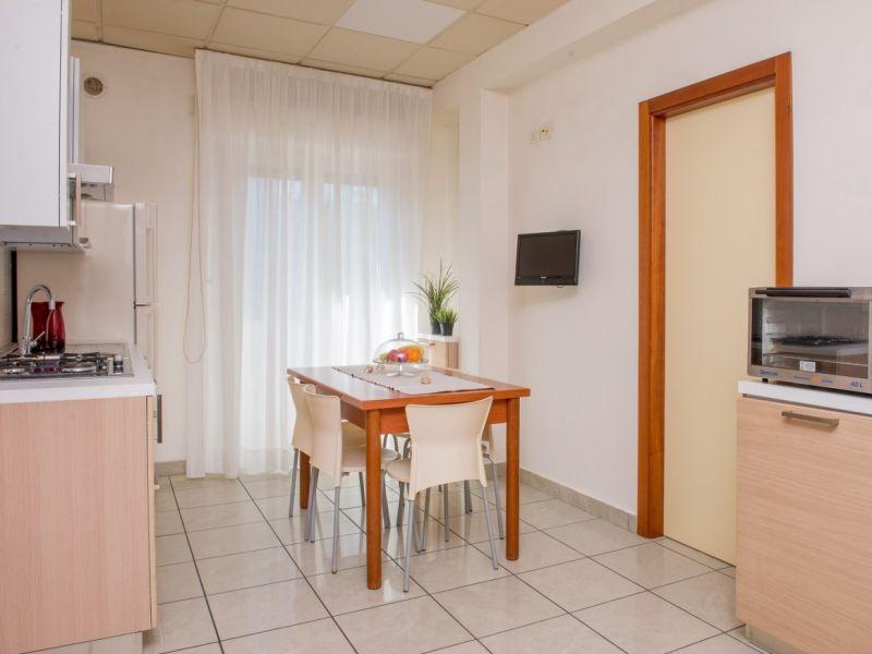 Holiday apartment Comfort trilocale 02