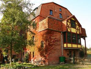 Holiday farmhouse Salvey mill