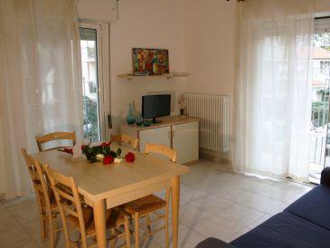 Holiday apartment Corsini TRILO 02