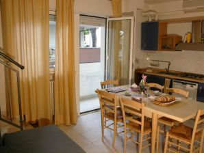 Holiday apartment Corsini quadrilocale 03