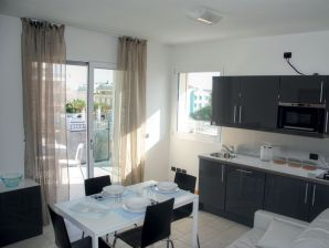 Holiday apartment Ponchielli TRILO B 01