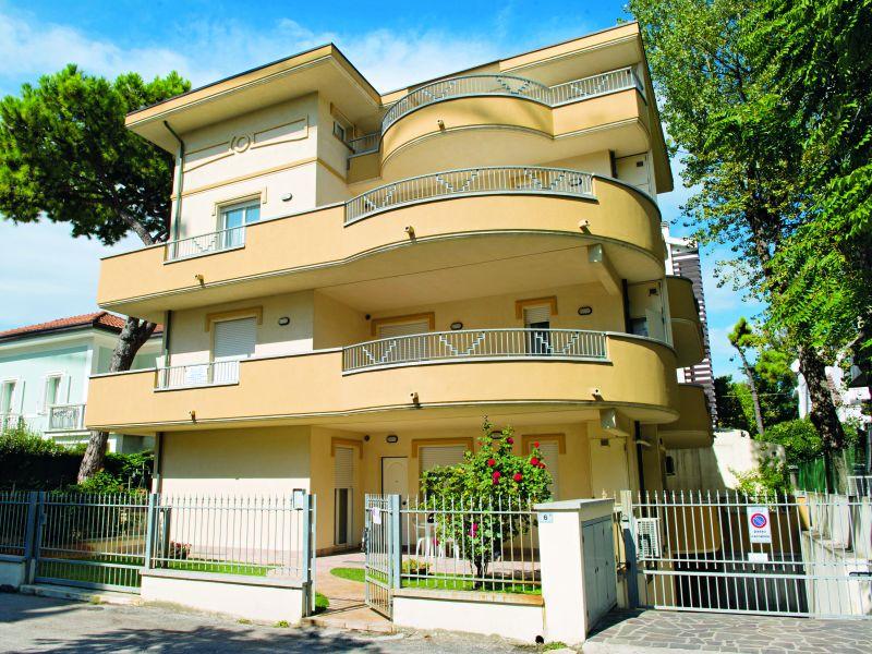 Ferienwohnung Raggio TRILO B 07