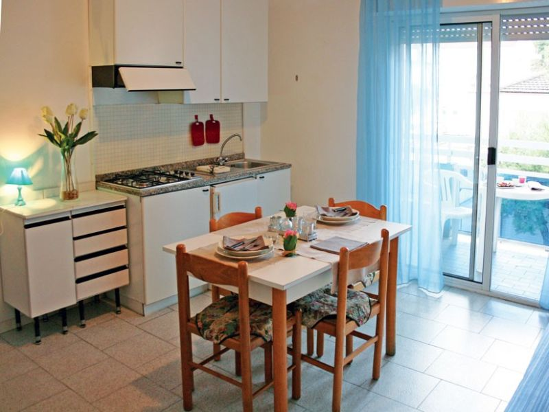 Holiday apartment Villa Azzurra trilo b 292