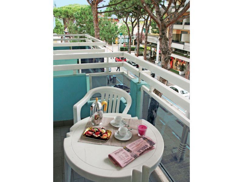 Ferienwohnung Villa Azzurra trilo b 292