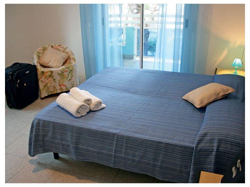 Ferienwohnung Villa Azzurra Trilo 291
