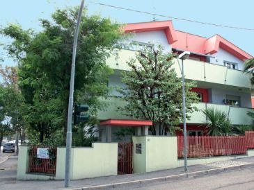 Ferienwohnung Villa Chiara TRILO 244