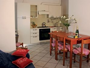 Ferienwohnung Villa Eleonora Trilo c 82