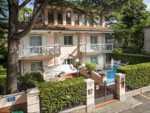 Ferienwohnung Villa Lidia bilocale