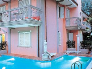 Holiday apartment Villa Lidia Bilo Dup.11