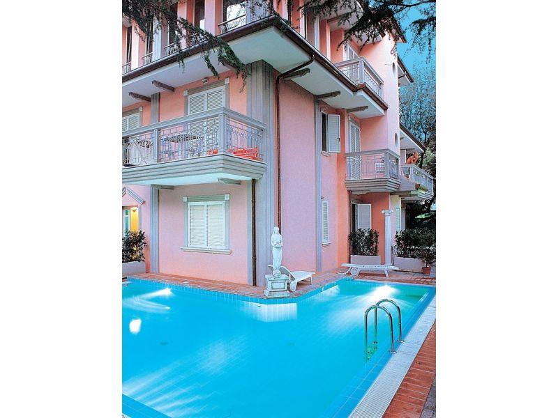 Ferienwohnung Villa Lidia Bilo Dup.11