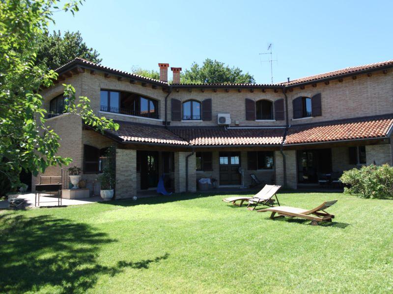 Villa Montefiora Conca