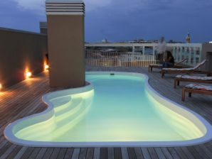 Holiday apartment Delfina TRILO  503
