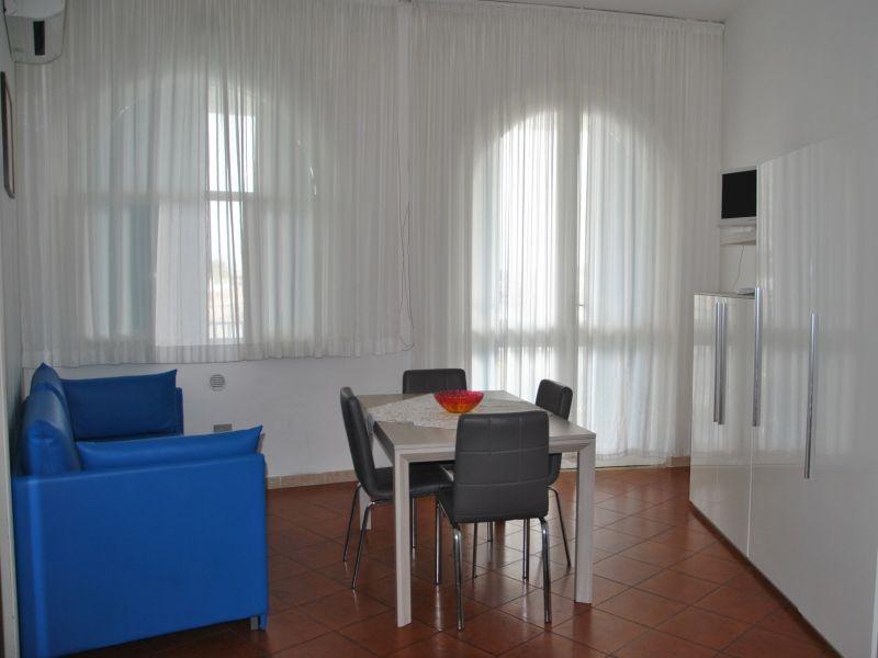 Holiday apartment Torre Nautica bilocale