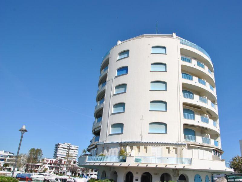 Ferienwohnung Torre Nautica bilocale