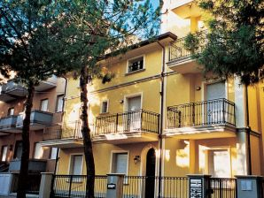 Holiday apartment Kenzia TRILO B 06