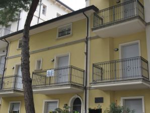 Holiday apartment Kenzia TRILO C