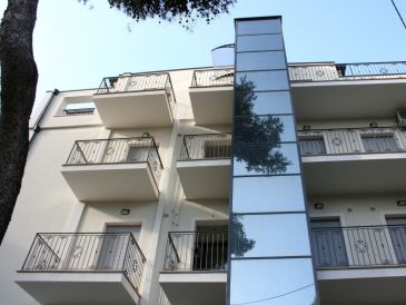 Holiday apartment Le Rose B.H TRILO 41