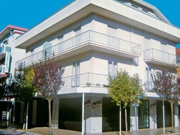 Holiday apartment Monteverdi trilo b 278